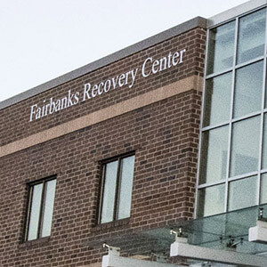 Location - The Recovery Center at Fairbanks Addiction Treatment Center