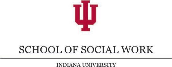 Sponsor - Indiana University School of Social Work